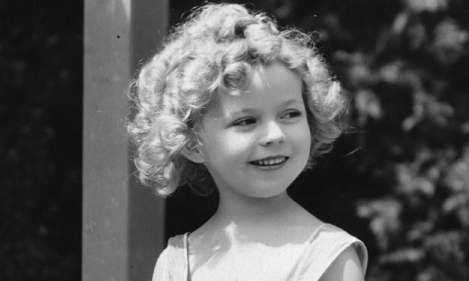 Shirley Temple c.1935